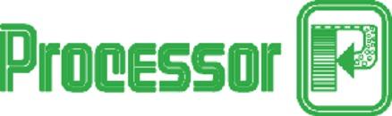 Processor AB logo