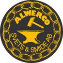 Alwerco Svets & Smide AB logo