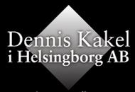 Dennis Kakel logo