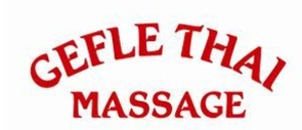 Gefle Thai Massage AB logo