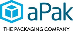 aPak AB logo