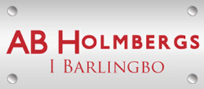 Holmbergs Gård AB logo