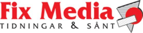 Fix Media AB logo