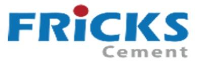 Frickscement AB logo