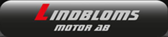 Lindbloms Motor AB logo