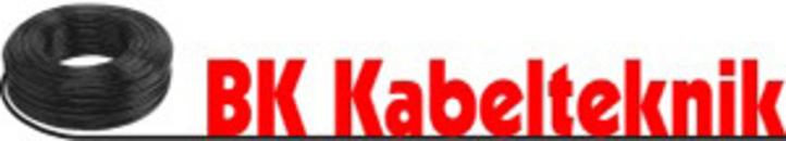 BK Kabelteknik logo