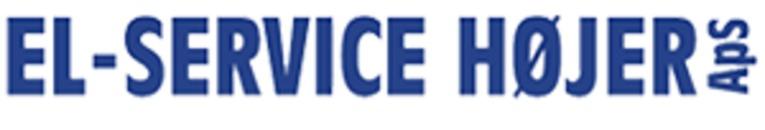El-Service Højer ApS logo