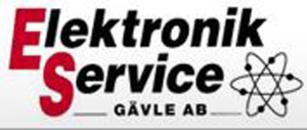Elektronik Service Gävle AB logo