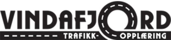 Vindafjord Trafikkopplæring logo