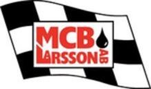 MCB Larsson AB logo