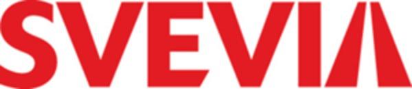Svevia AB - Vägmarkering logo