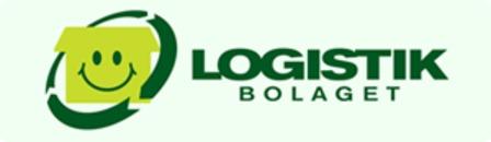 Logistikbolaget i Sverige AB logo