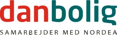 danbolig Johs. Pedersen logo
