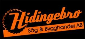 Hidingebro Såg & Bygghandel AB logo