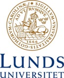 Psykoterapimottagningen vid Institutionen för Psykologi, Lunds Universitet logo
