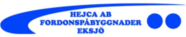 Hejca AB logo