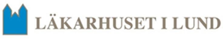 Lundahälsan AB logo