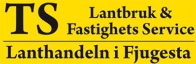 TS Lantbruk & Fastighetsservice HB logo