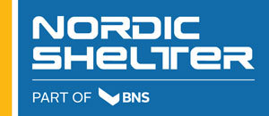 BNS Nordic Shelter AB logo