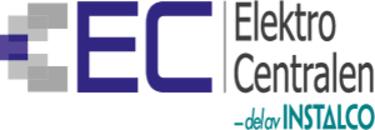 Elektro-Centralen AB logo