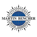 Martin Bencher (Scandinavia) AB logo