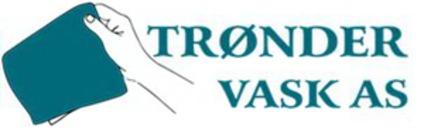 Trønder Vask AS logo