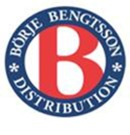 Börje Bengtssons Distribution AB logo