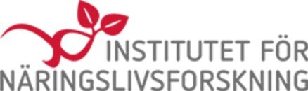 Institutet för Näringslivsforskning, IFN logo