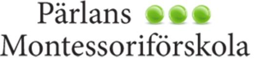 Pärlans Montessoriförskola logo