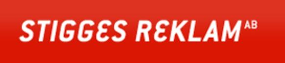 Stigges Reklam AB logo