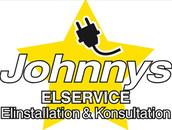 Johnnys Elservice logo