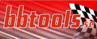 AB Björn Blomqvist Tools logo