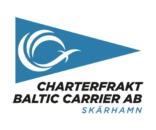 Charterfrakt Baltic Carrier AB logo