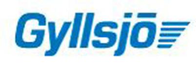 AB Gyllsjö Träindustri logo