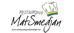 Restaurang Matsmedjan logo