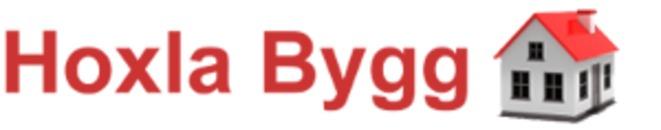 Hoxla Bygg AB logo