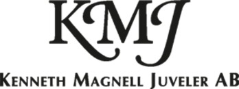 Kenneth Magnell Juveler AB logo