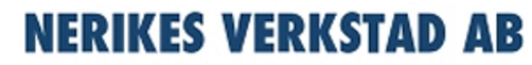 Nerikes Verkstad AB logo