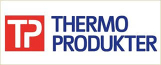 Thermoprodukter AB logo