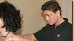 Michael Persson Osteopat D.O.