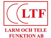 Larm och Tele Funktion AB logo