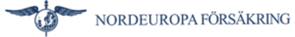 Nordeuropa Försäkring AB logo