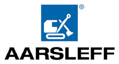 Aarsleff Ground Engineering AB logo