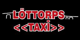 Löttorps Taxi AB logo