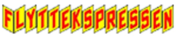 Flyttekspressen logo