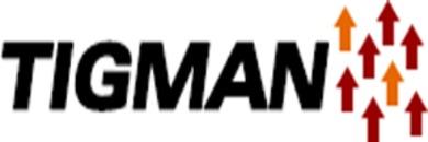 Tigman AB logo