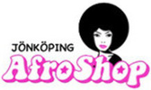 Jönköpings Afroshop logo