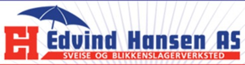 Edvind Hansen AS logo
