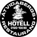 Åtvidabergs Hotell & Restaurangtjänst logo