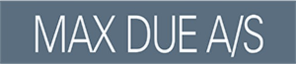 MAX DUE A/S - Fiat-Kia Næstved logo